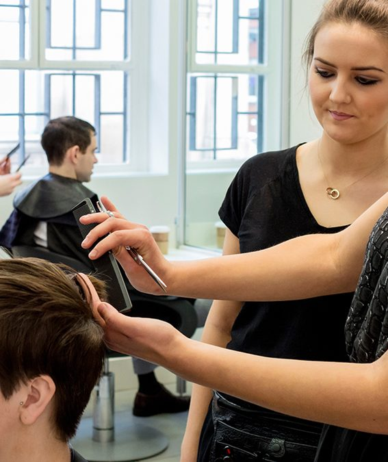 Hairdresser Training Courses and Apprenticeships
